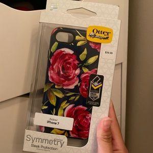 Otterbox Symmetry Case Rose